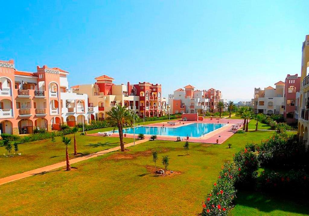Résidence Marina Saidia 4246 - [#121412] (Marruecos Saidia ...