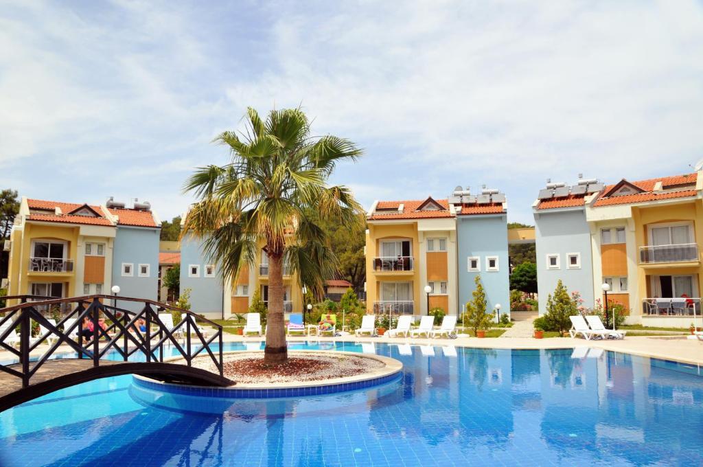 hisar garden apartments oludeniz turkey bookingcom