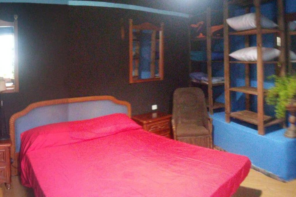Casa de campo NoS (España Candelaria) - Booking.com