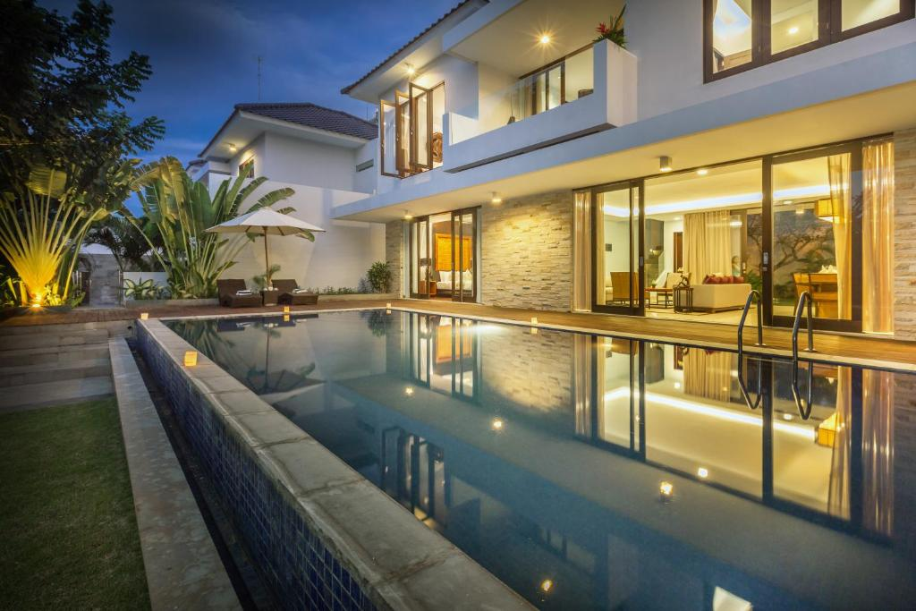 Nagisa Bali Bay View Villas, Nusa Dua, Indonesia - Booking com