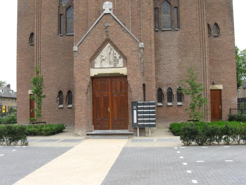 Ferienwohnung De Erker (Niederlande Waalwijk) - Booking.com