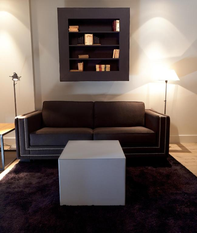 Cosmo Apartments Consell De Cent Barcelona Spain