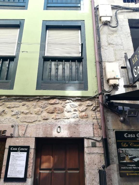 Departamento Casa del Río Campo (España Llanes) - Booking.com