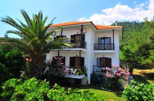Pension Marina, Hotel, Koinira, Thassos, 64002, Greece