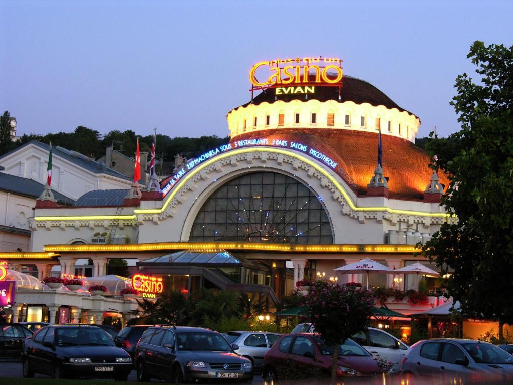 What is the casino edge in blackjack online casino ranking