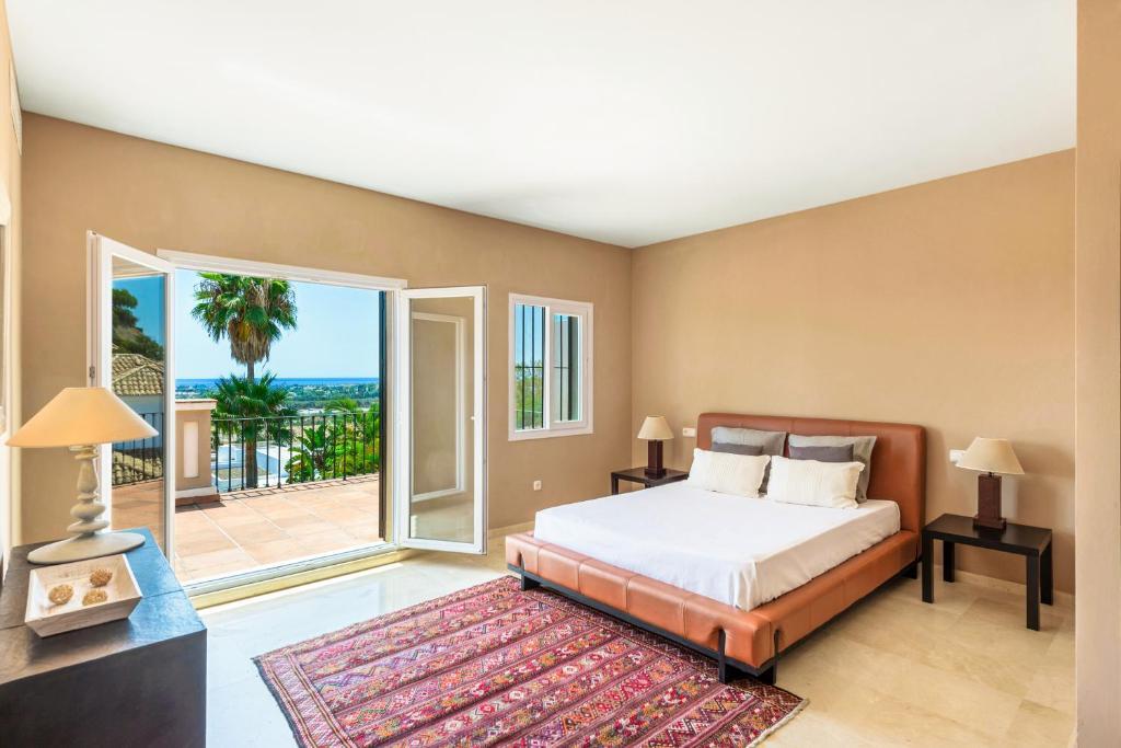 Casa de vacaciones Panoramic Sea Views, in a quiet & safe ...