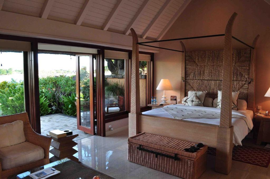 The Oberoi Mauritius, Balaclava, Mauricio
