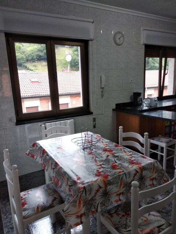 Apartamento La fural (Espanha Riosa) - Booking.com