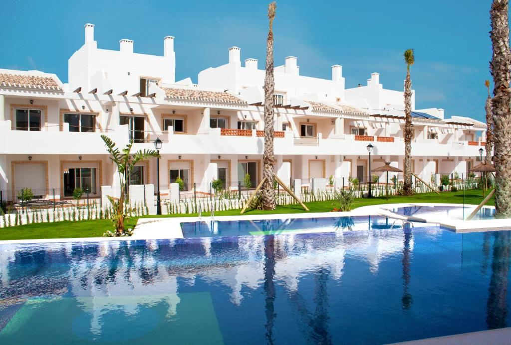 Top deals residencial linnea sol playas de orihuela for Sol residencial