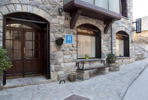 Hotel Maximina (Espanha Sallent de Gállego) - Booking.com