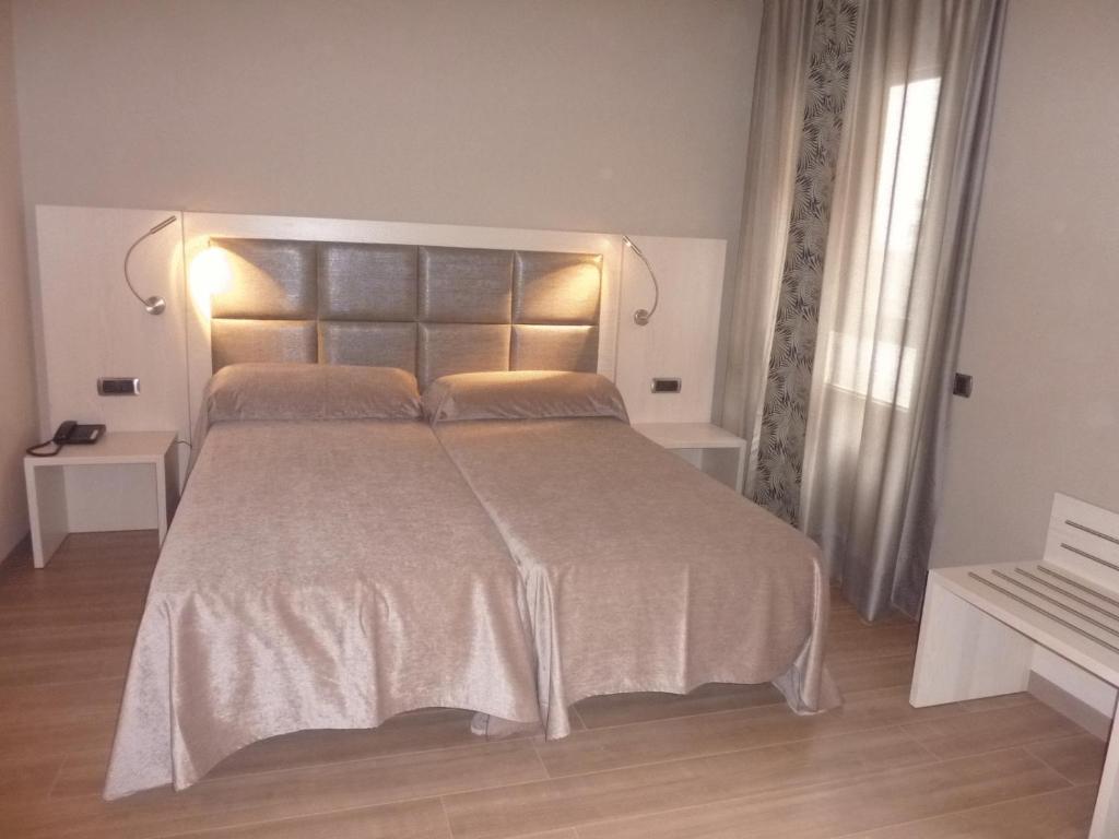 Отель солимар в кальпе испания барселона