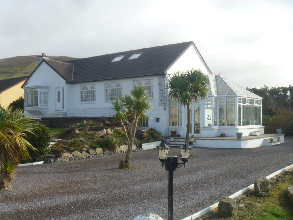 Sea Breeze Bed and Breakfast
