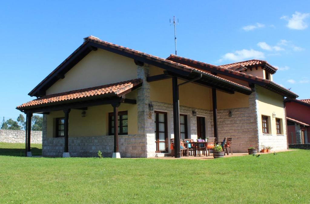 Casa Rural El Gidio (España Parres de Llanes) - Booking.com