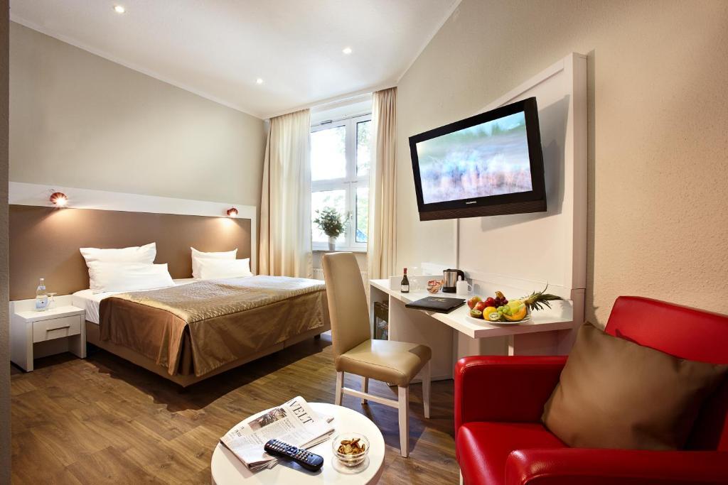 nordic hotel domicil hamburg mit fotos. Black Bedroom Furniture Sets. Home Design Ideas