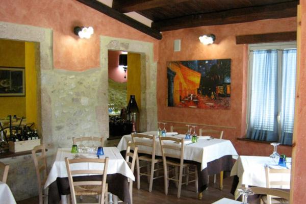Risultati immagini per ristorante il sovrano sant'anatolia