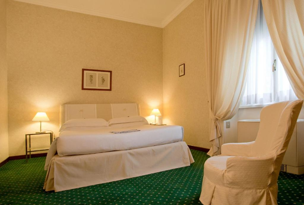 Aldrovandi Residence, Rome, Italy - Booking.com
