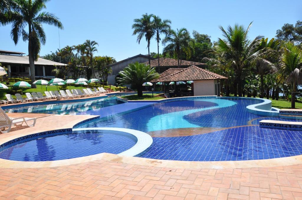 hotel berro d agua brasil avar