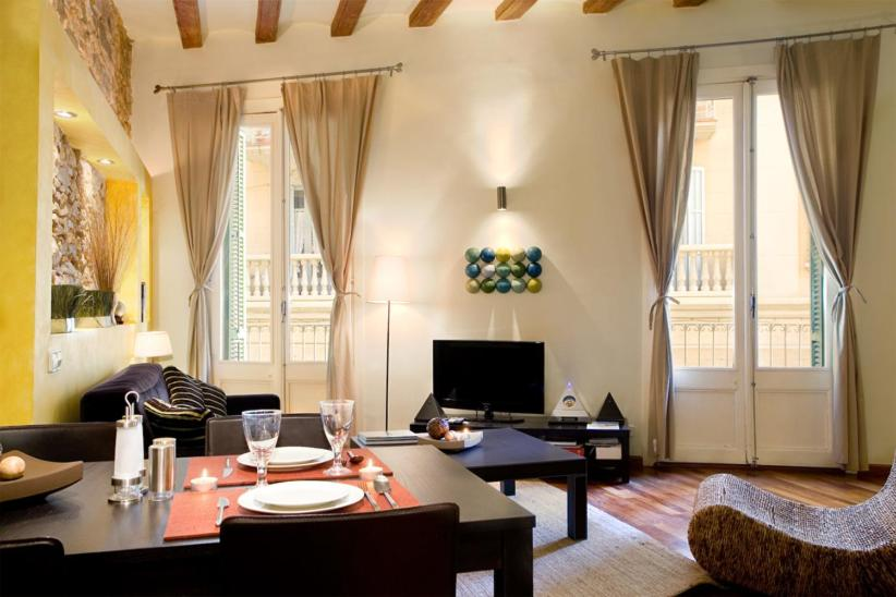 Appartement Barcelone Booking