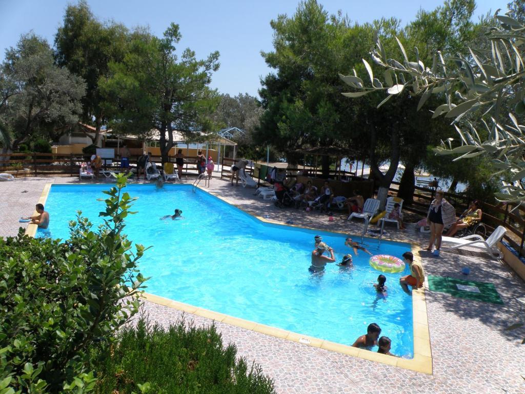 Hotel Petit Village Eretria Evia