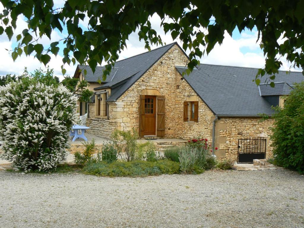 Casa de vacaciones La Grange de Joseph (Francia Jayac ...