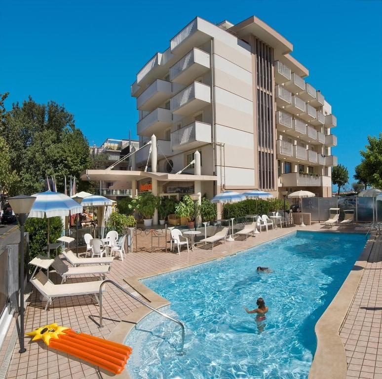 Hotel Aragosta Rimini