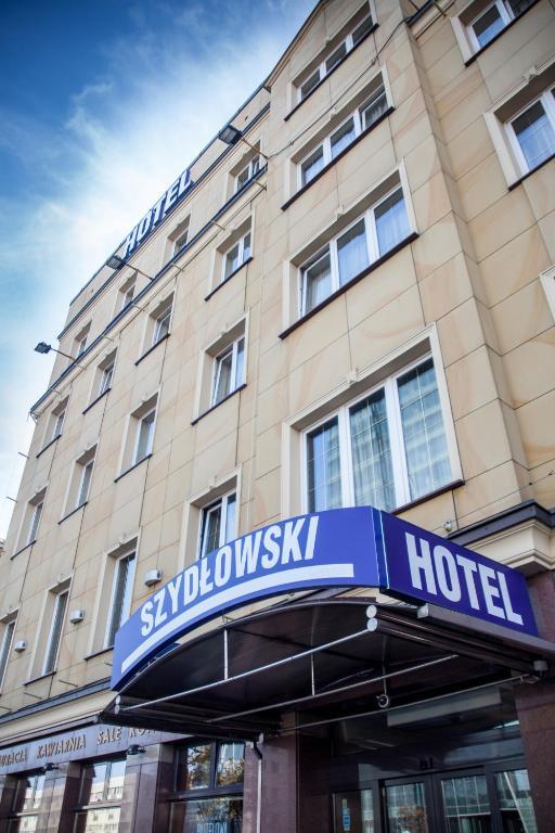 23560153 - Hotel Szyd?owski