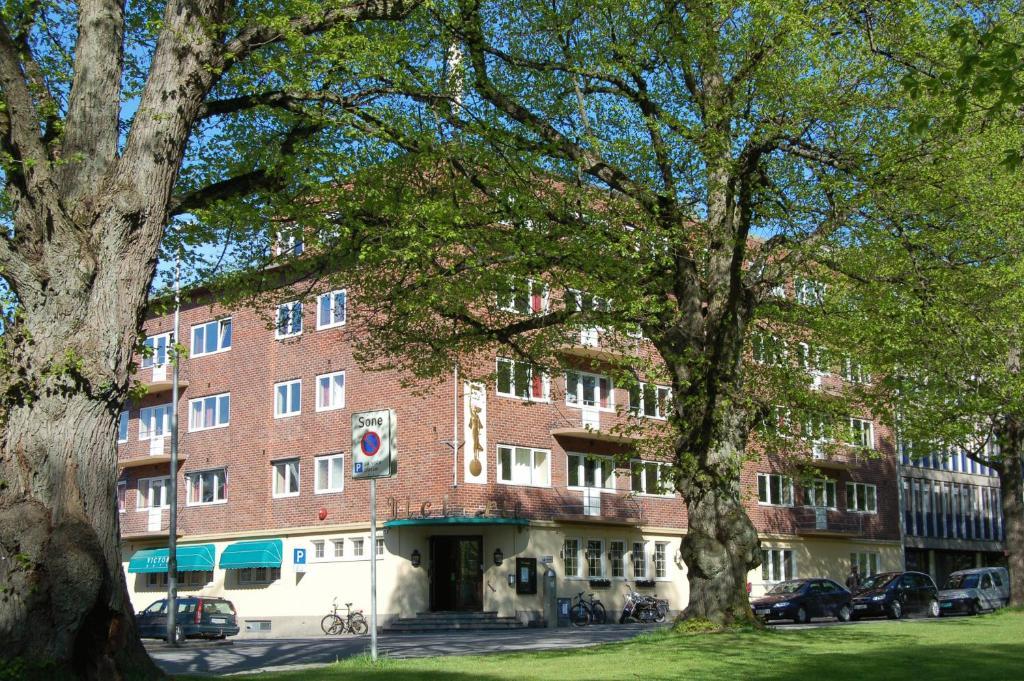 Hotel Victoria - Fredrikstad