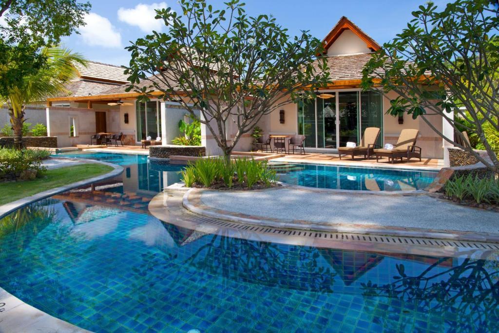 Отзывы Pullman Khao Lak Katiliya Villas, 5 звезд