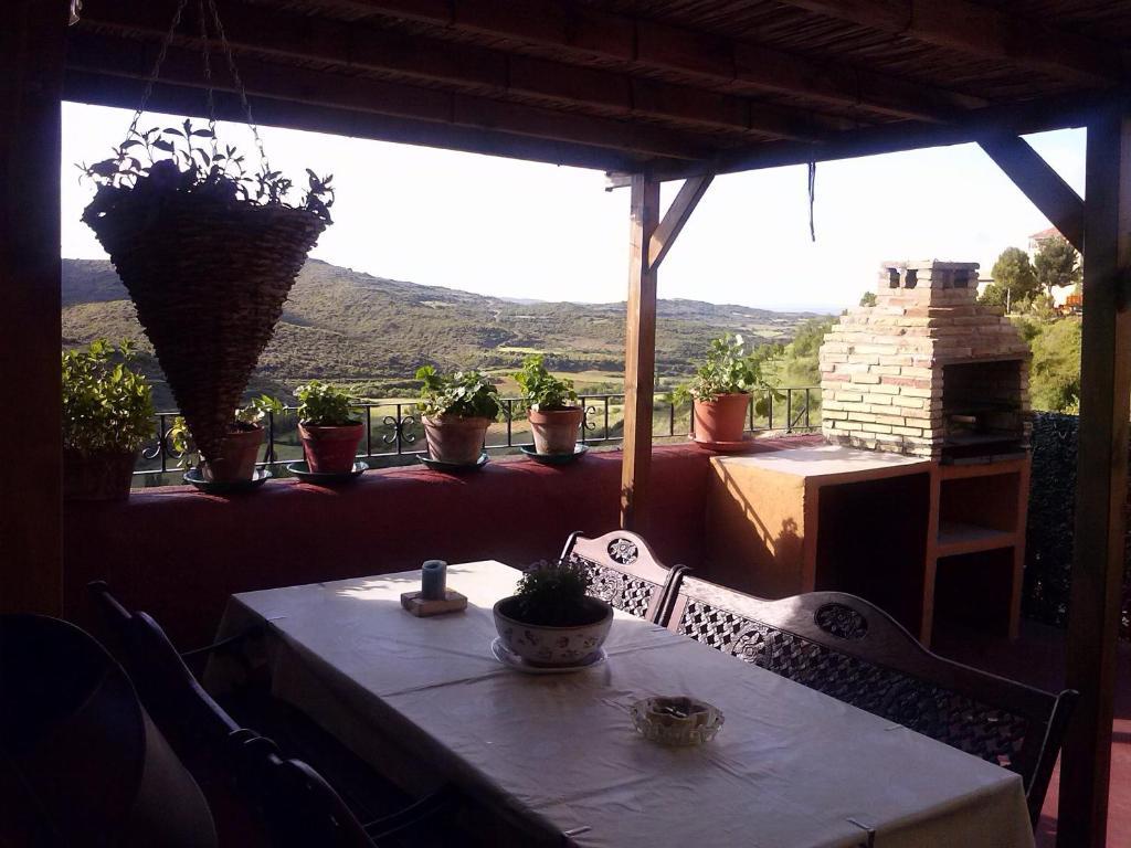 Casa de vacaciones La Posadica Casa Aldabe (España San ...