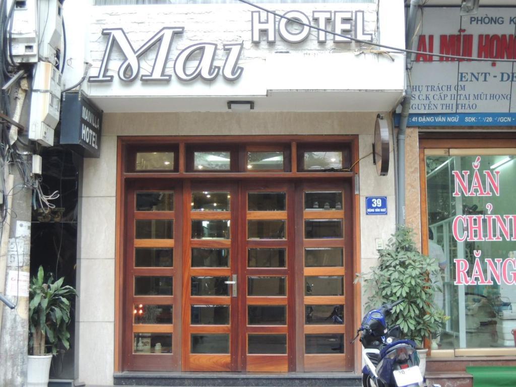 Khách Sạn Mai Villa 4