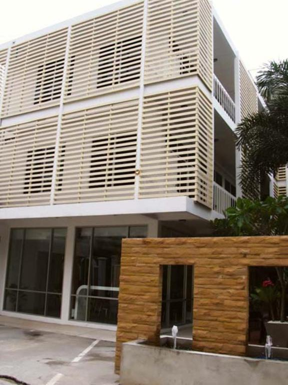 Отзывы S2S Boutique Resort Bangkok, 2 звезды