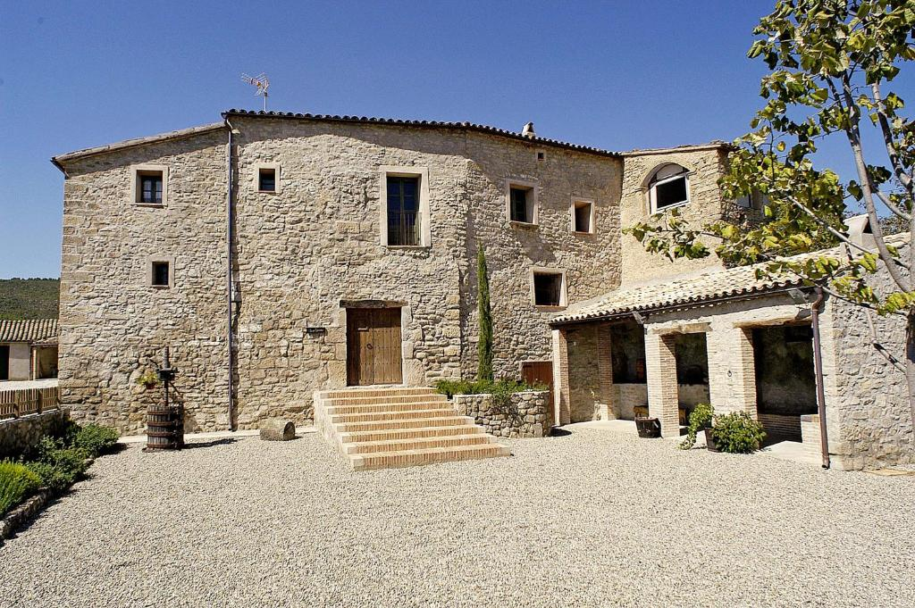 Casa de temporada Casa Tomas (Espanha Rubio) - Booking.com