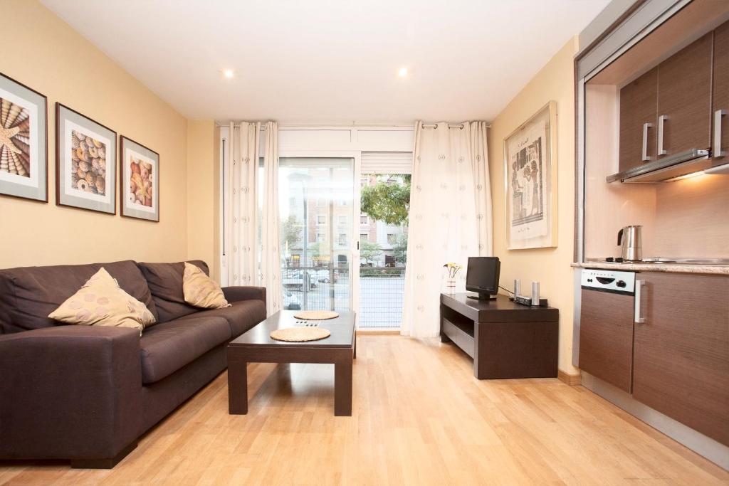 Apartamento be barcelona paralelo espanha barcelona - Apartamentos en barcelona booking ...