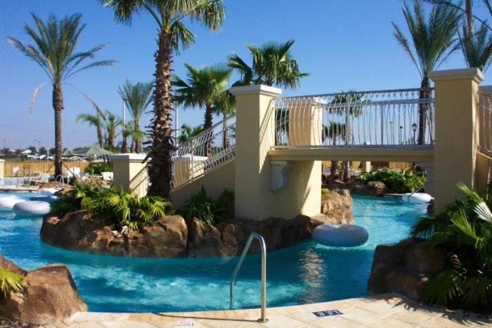 Villas At Regal Palms Resort Spa