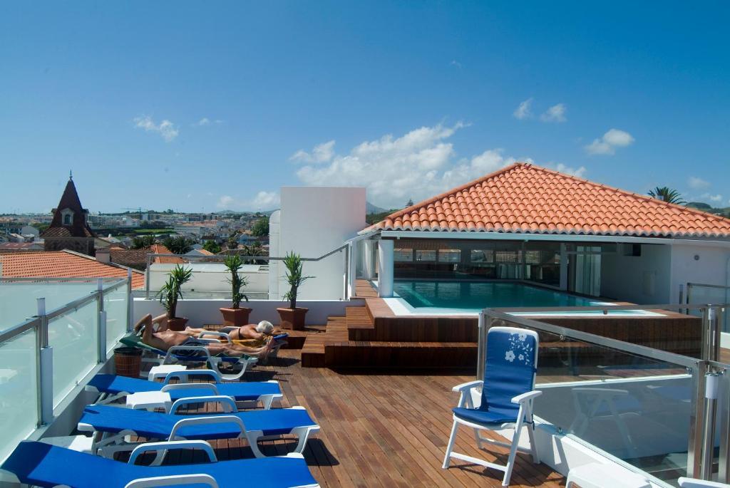 hotel talisman portugal ponta delgada booking com