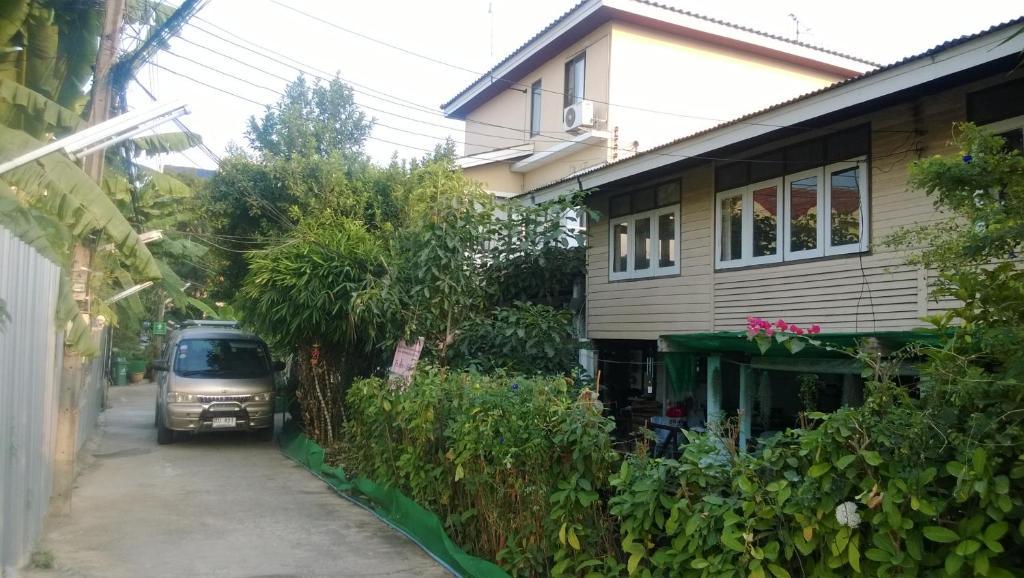 Отзывы Phurahong Homestay, 2 звезды