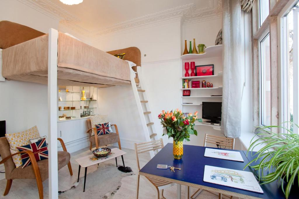 Apartamento covent garden reino unido londres - Apartamentos en londres booking ...