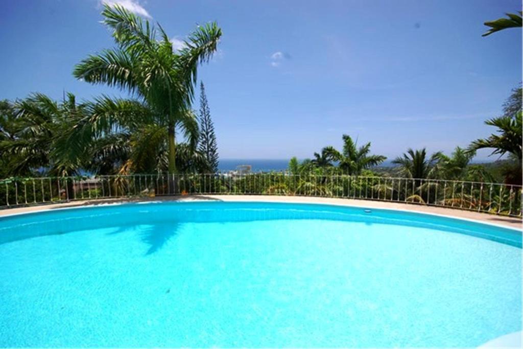 Villa Garden House Jamaica Giamaica Ocho Rios