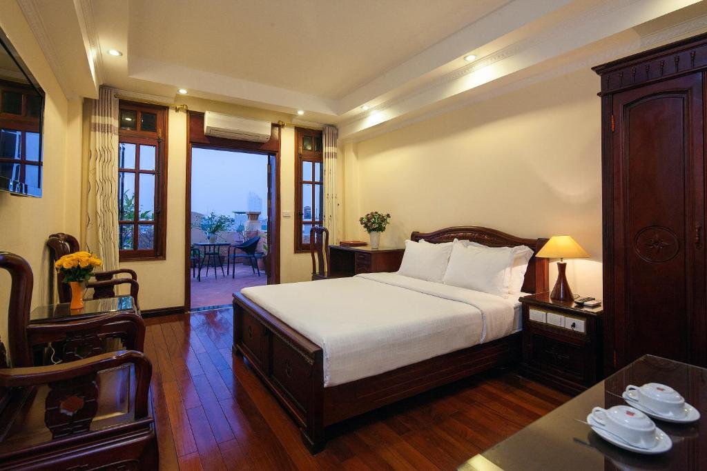 Khách Sạn Lucky 3