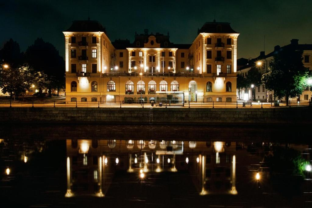 grand hotel gävle