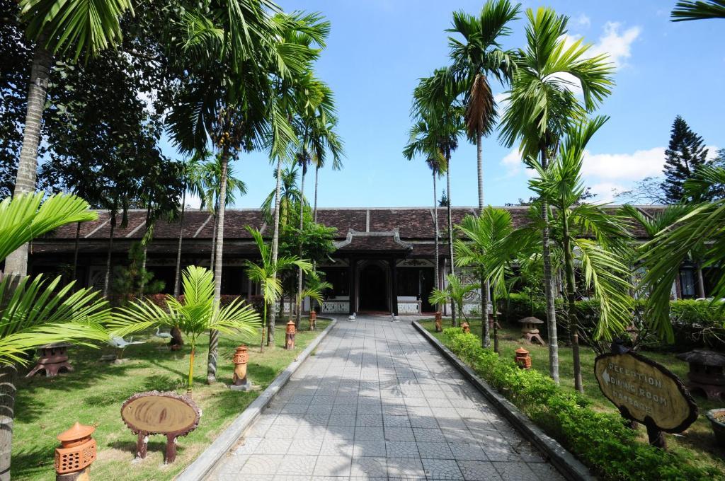 Khách Sạn Thành Nội