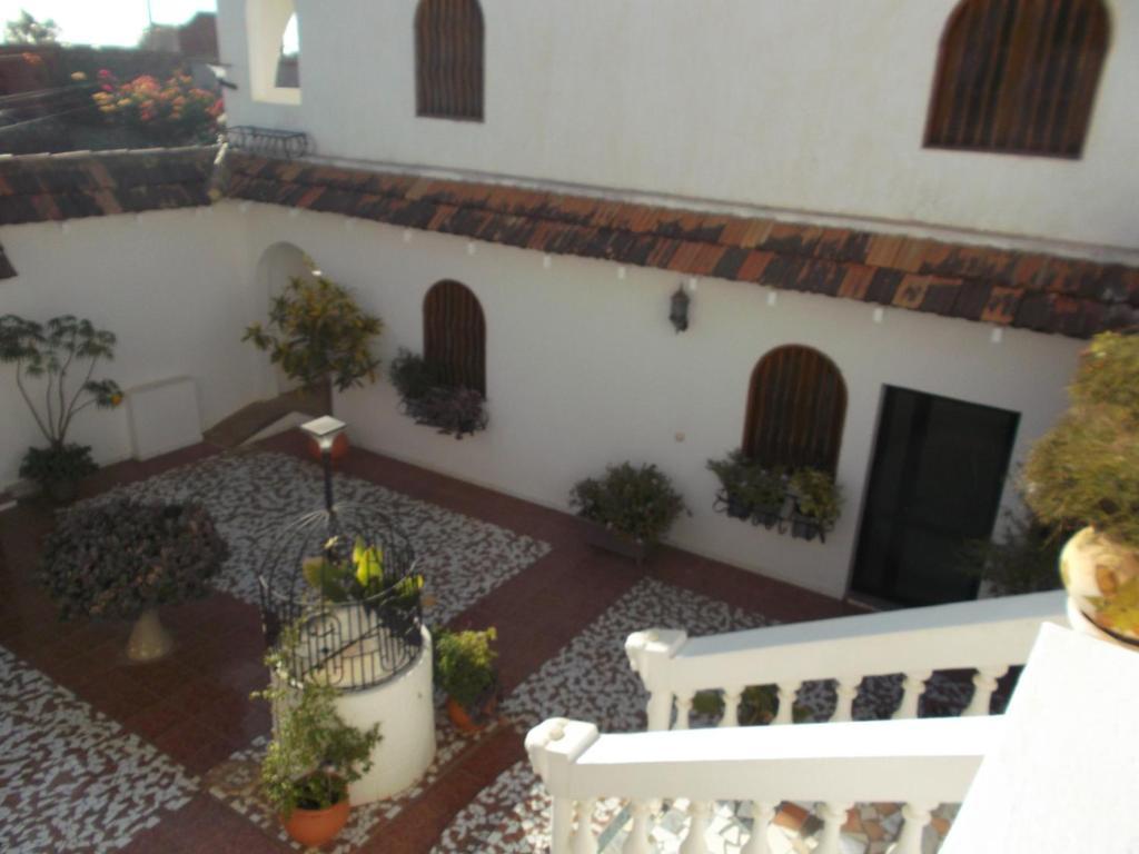 Riad cote jardin saly portudal senegal for Jardin tecina booking