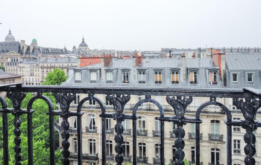 appartement st germain rooftop paris france On appartement rooftop paris