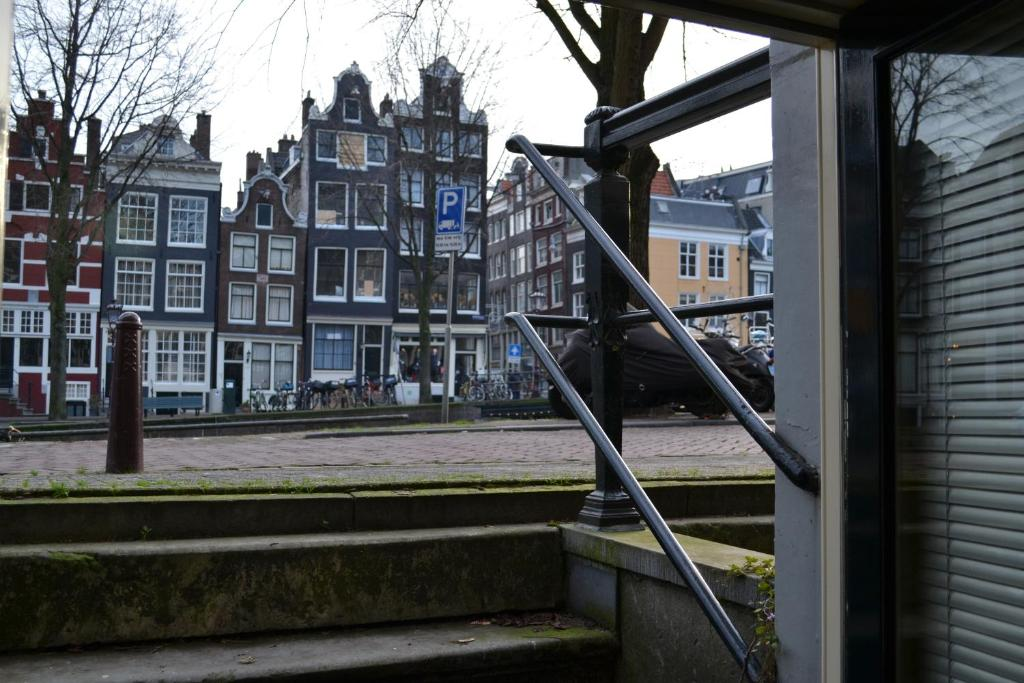 Apartment Luxueuze Studio Herengracht Amsterdam