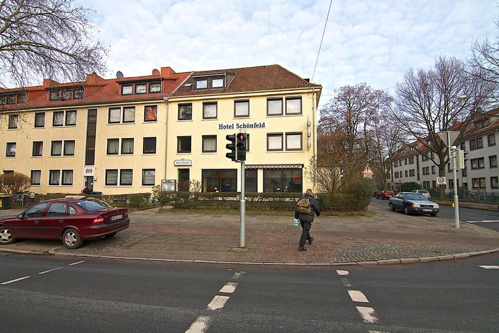 Hotel Schönfeld