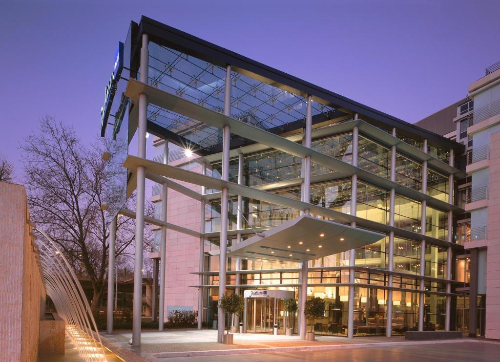 Radisson blu hotel k ln deutschland k ln for Schickes hotel