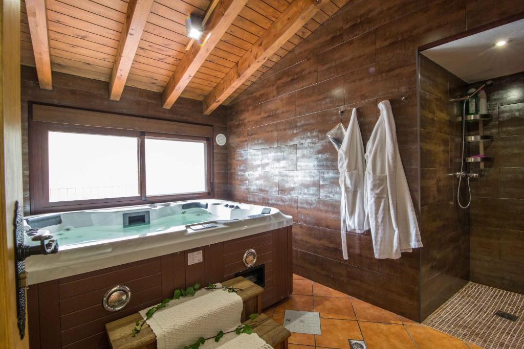 Casas Rurales Picachico (Espanha Laroya) - Booking.com