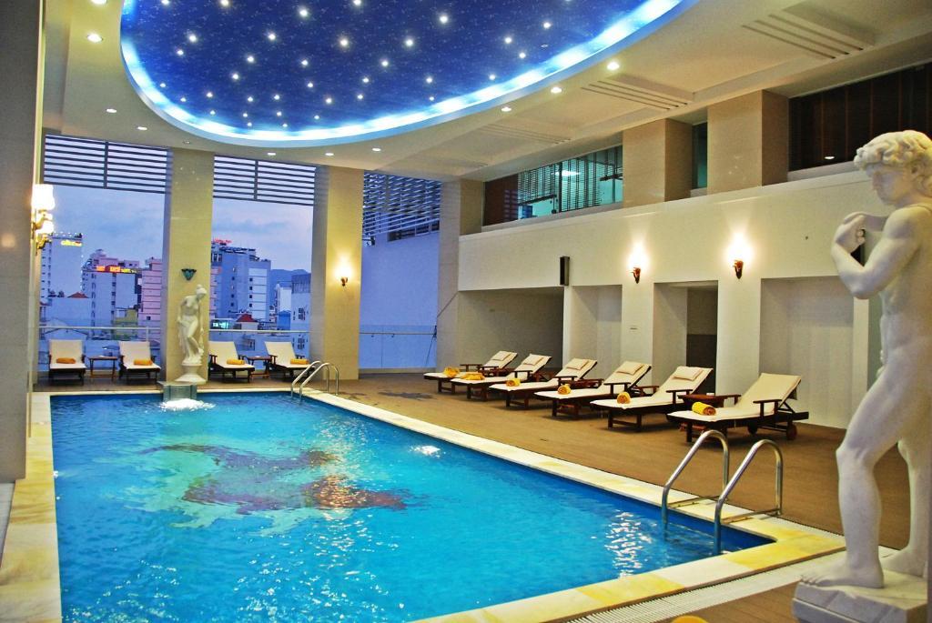 Green World Hotel Nha Trang Nha Trang Cập Nhật Gia Năm 2019