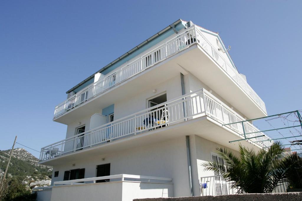 Apartments Paradies