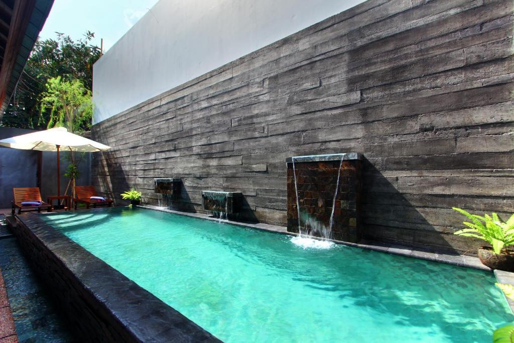Bracha Villas Seminyak Bali